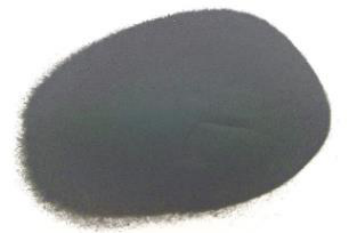 The preparation method of spherical chromium powder